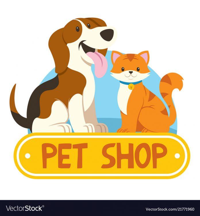 Petshop HCM